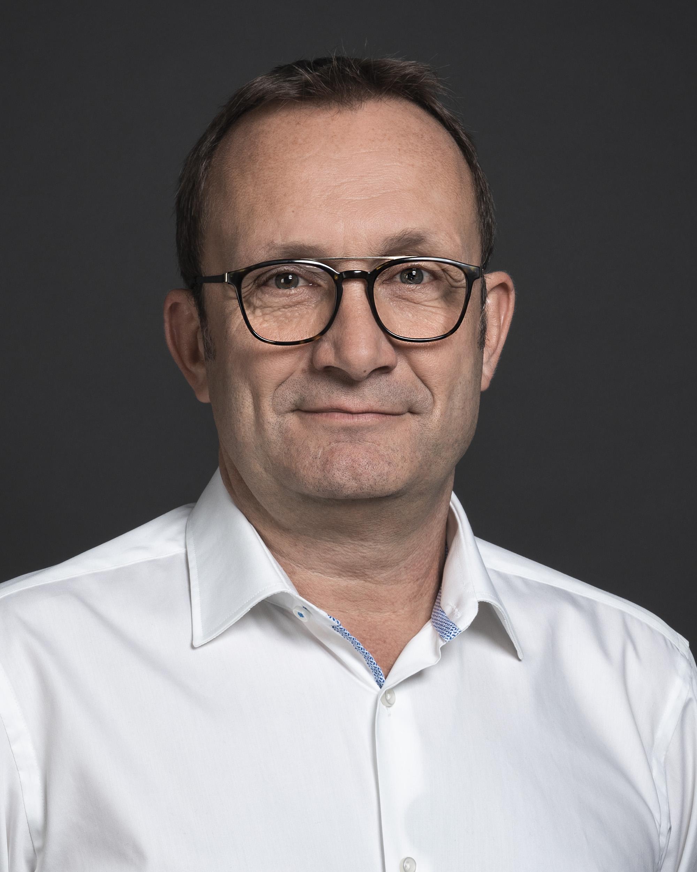 Alain Lintz