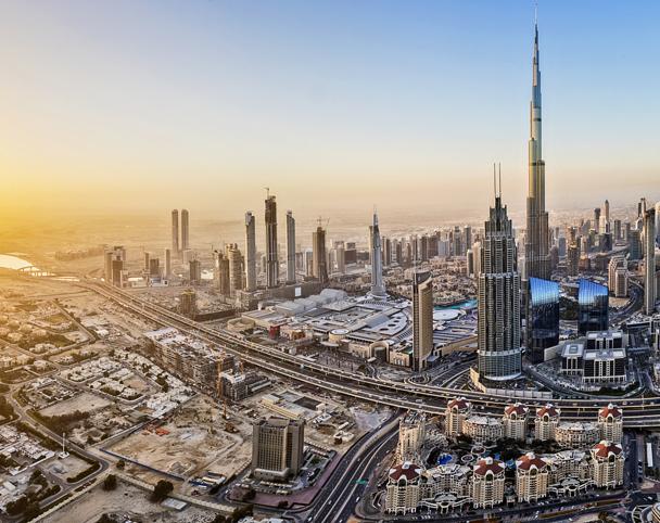 Wideco - Dubai