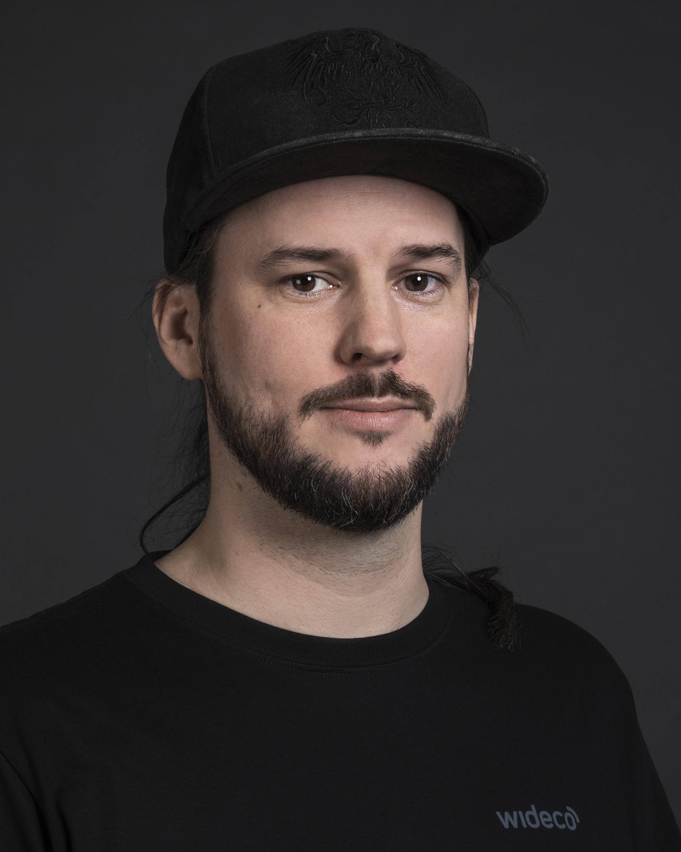 Joacim Wijkmark