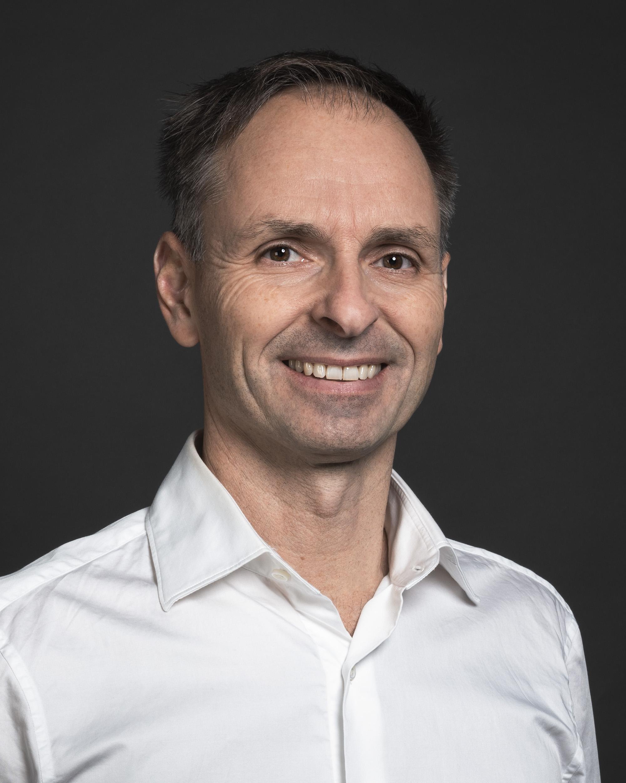 Kristian Wirfalk