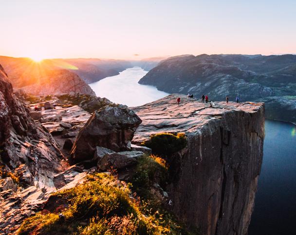Wideco - Norway