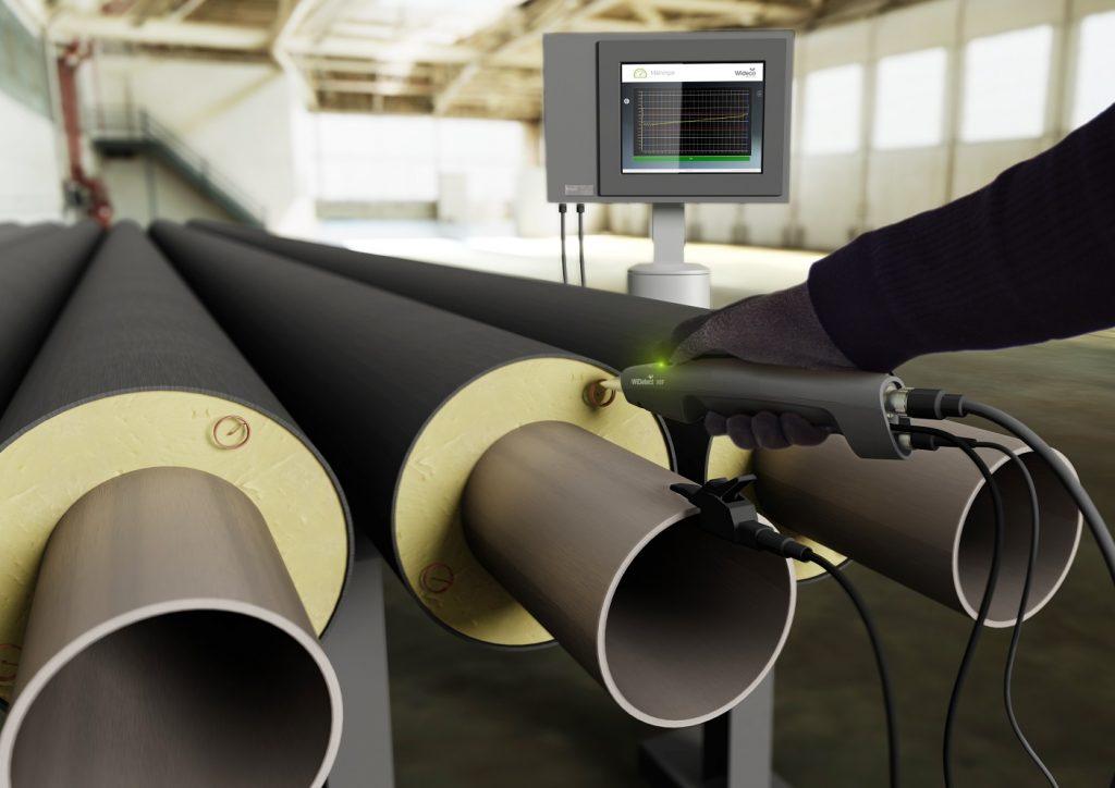 Wideco Produktionskvalitet