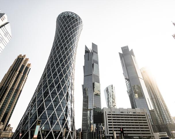 Wideco - Qatar