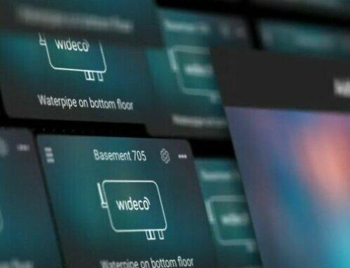 IoT Plattform WISION