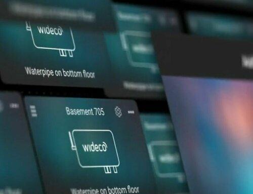 IoT Platform WISION